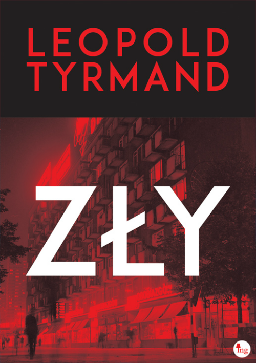 Zly leopold tyrmand